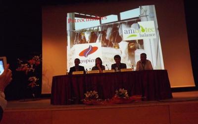 XVIII Jornadas Técnicas de Vacuno en Alcarrás