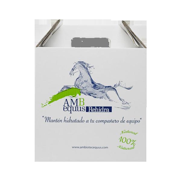 AMBequus Rehidra, equino