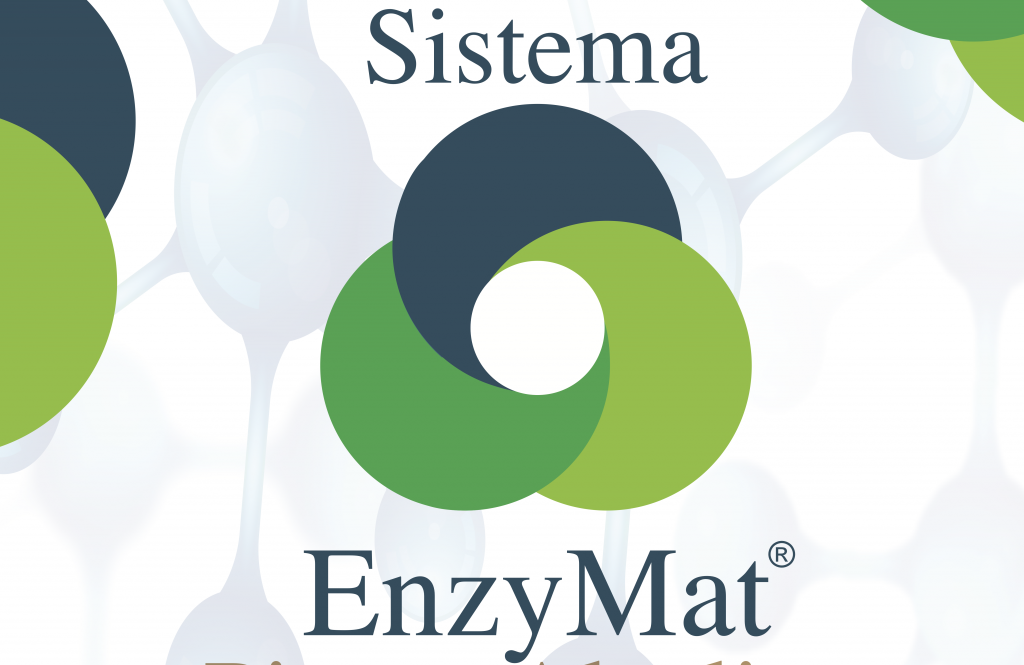 Sistema Enzymat ® Pienso Alcalino