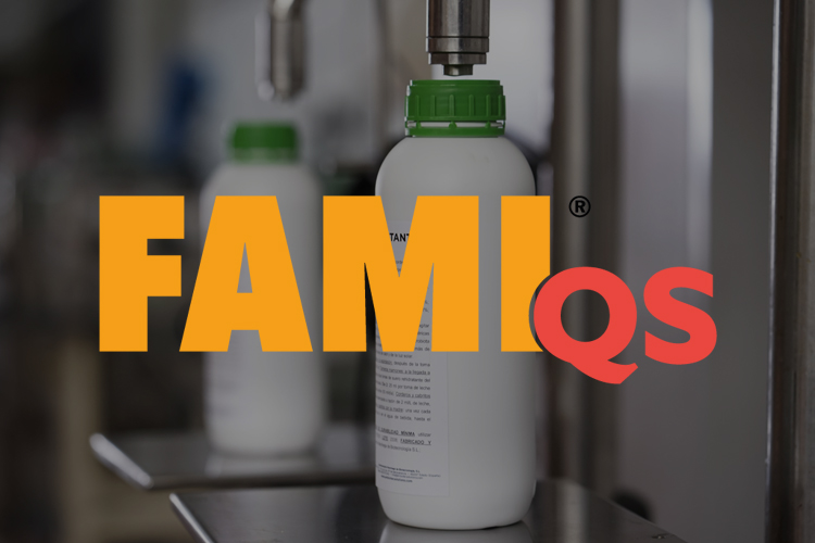 AMBiotec receives FAMI-QS certification